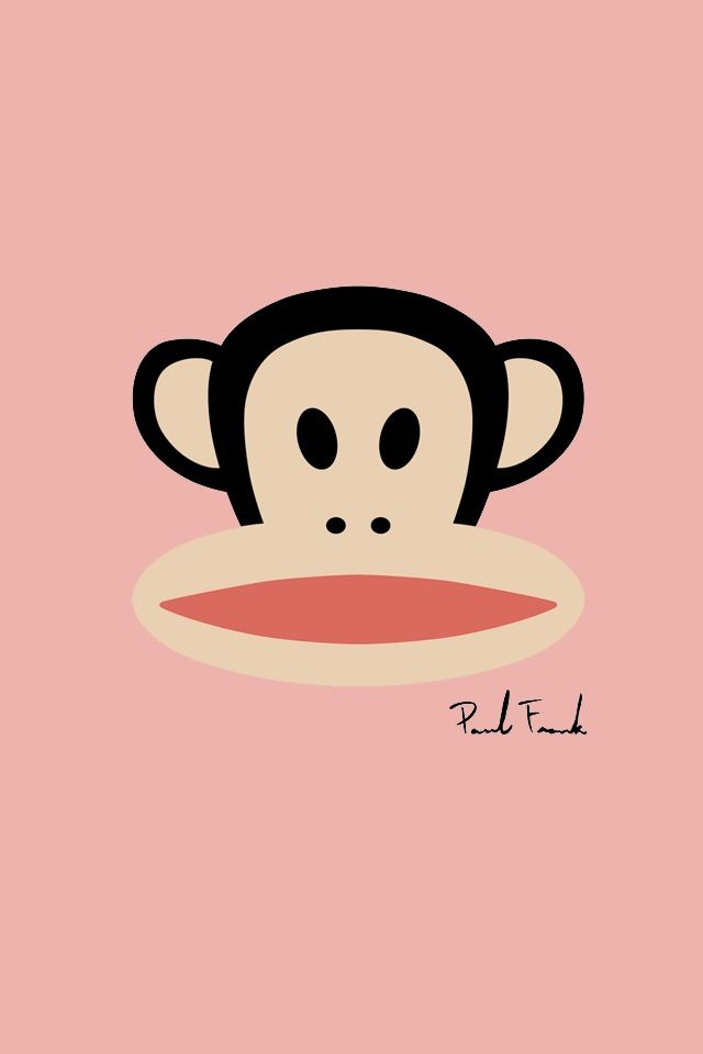 MONKEY WALLPAPER BORDER Decal Girl Safari Animals Nursery Stickers