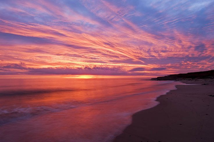 Watch the sun rise over the Gulf of St. Lawrence… | 14 Prince Edward Island Experiences To Add To Your Bucket List
