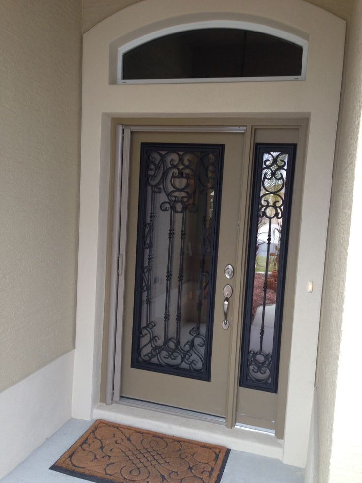 New Glass Inserts For Door And Sidelight Home Improvements Pinterest Doors And Front Doors