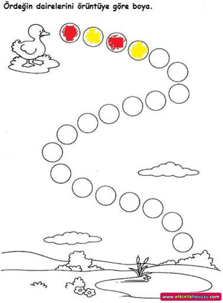 okul öncesi renk gruplama - Google'da Ara