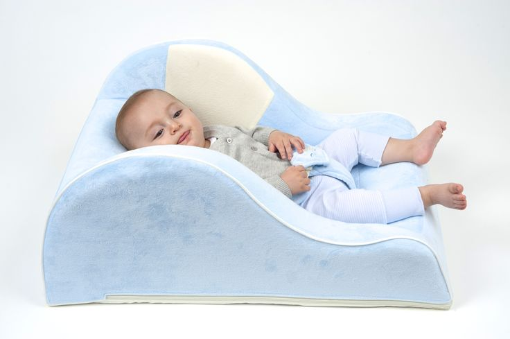 Inclined Sleep For Baby Relaxing Safe And Allows Some