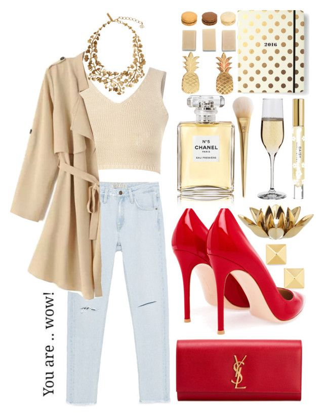 I don't think I will ever find anyone like you by melaniecleary on Polyvore featuring polyvore, fashion, style, Glamorous, Zara, Gianvito Rossi, Yves Saint Laurent, Oscar de la Renta, Vinca, Chanel, Marc Jacobs, TOMS, Kate Spade, CB2 and Dartington Crystal
