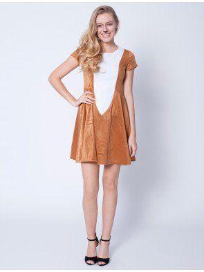 Kleid Reh | Deiters | Damen | Kostüm | Karneval | Fasching | Outfit | Mottoparty | Halloween