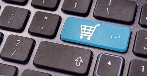 EPIRUS TV NEWS: Προσοχή στις online αγορές: Πηγή για κλοπή τραπεζι...