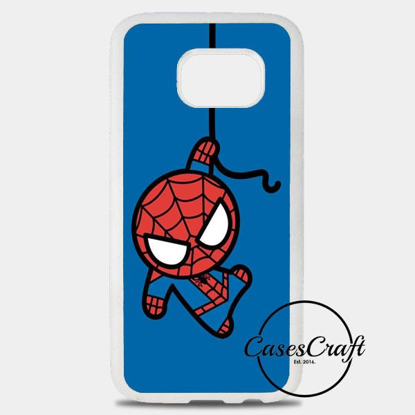 SpiderManVenom Venom Spiderman Marvel Comics Samsung Galaxy S8 Plus Case | casescraft