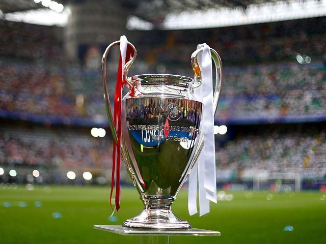 UEFA Champions League: revisa los resultados de los 16 partidos