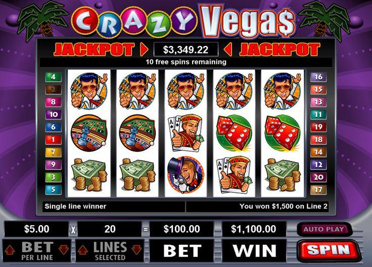 free casino games online canada