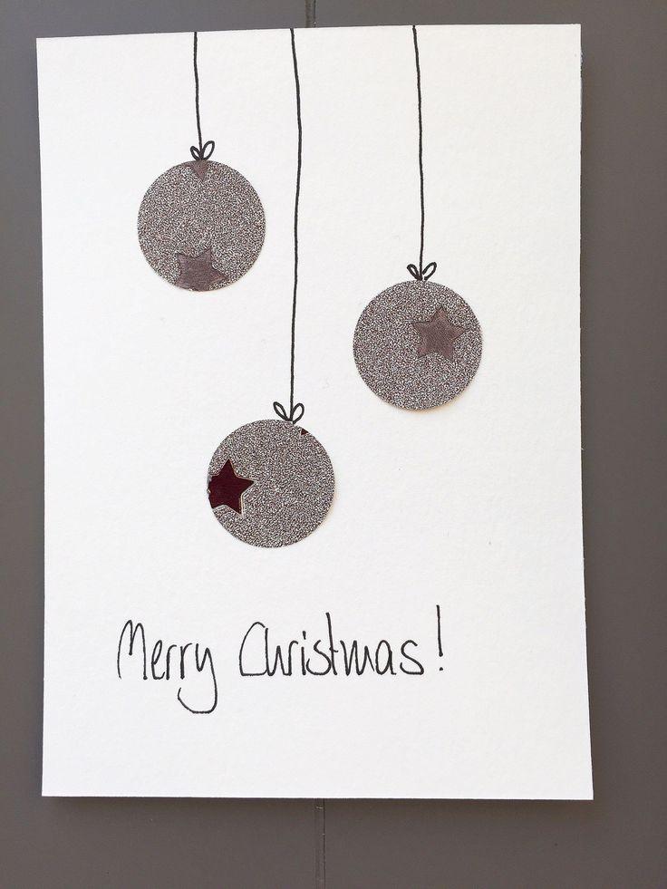 25 einzigartige weihnachten karten ideen auf pinterest diy weihnachtskarten weihnachtskarten. Black Bedroom Furniture Sets. Home Design Ideas