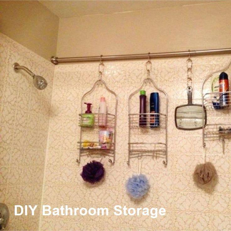 17 Answers To Bathroom Storage Ideas With Diy 3 Diy Floating
