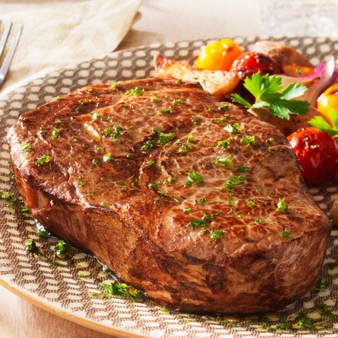 USDA Prime Boneless Ribeye Steaks