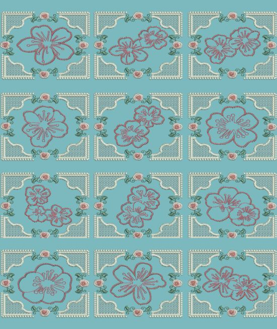 Heirloom Stumpwork and Wingneedle Quiltblocks Get this design set for only $2.00! http://www.threadsnscissors.com/stumpwork/1407-ts1014-heirloom-stumpwork-and-wingneedle-quiltblocks-3 #embroidery #special #discount