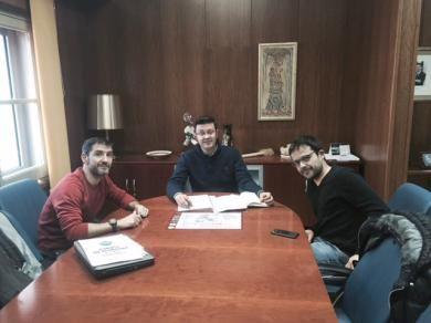 La fase regional de la Olimpiada Matemática se celebrará en Cuenca los días 21 y 22 de mayo - Detalles - Voces de Cuenca