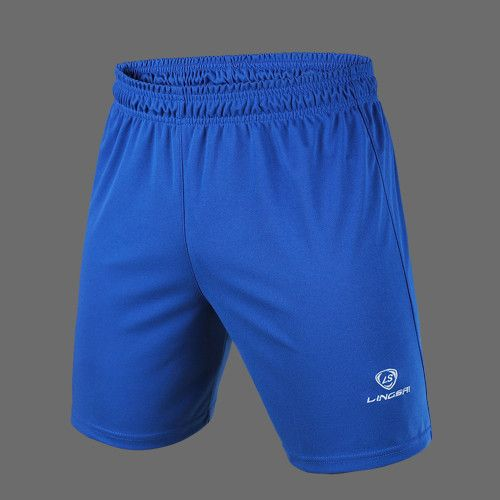 LINGSAI Quick-drying breathable summer tennis sport shorts for men plus size L- 3XL