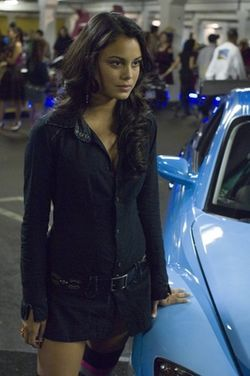 The Fast and the Furious: Tokyo Drift (2006) Nathalie Kelley plays Neela, the daughter of a hostess who works in Kabukicho. She is Takashi's girlfriend, and Sean's classmate. After Takashi beats up Sean, he leaves Takashi.  Neela befriends Sean Boswell, an American expat who she later becomes romantically involved with him, and becomes his girlfriend.