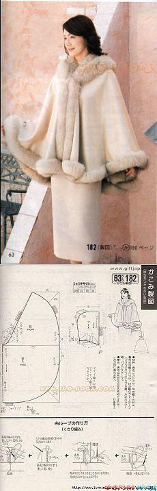 Шьем пальто - в наличии выкройки - Одежда и аксессуары для женщин и мужчин – для пошива самостоятельного много причин - Форум-Град