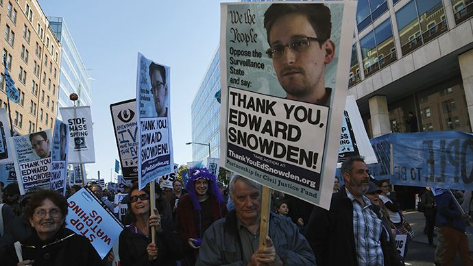 Ron Paul launches clemency petition for Edward Snowden - http://alternateviewpoint.net/2014/02/14/news/usa/ron-paul-launches-clemency-petition-for-edward-snowden/