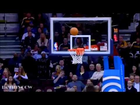 What he does best - Kyrie Irving Crossover mix