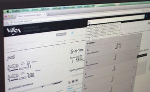 Montpellier: Un dictionnaire en ligne pour traduire les hiéroglyphes en français — 20minutes.fr