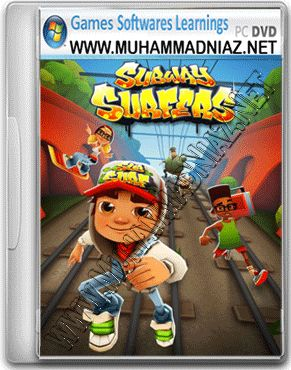 Subway Surfers PC Game Free Download Full Version | Muhammad Niaz