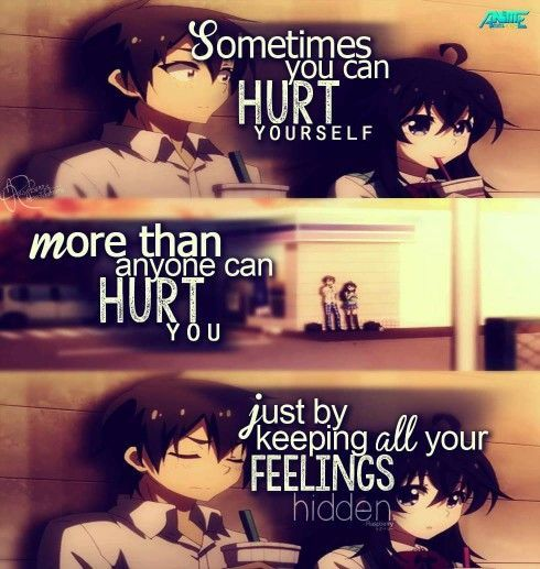 17 Best Ideas About Sad Sayings On Pinterest: 17 Best Ideas About Sad Anime On Pinterest