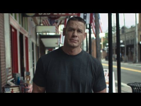 John Cena's Fourth of July Video Shows Who Really Makes America America