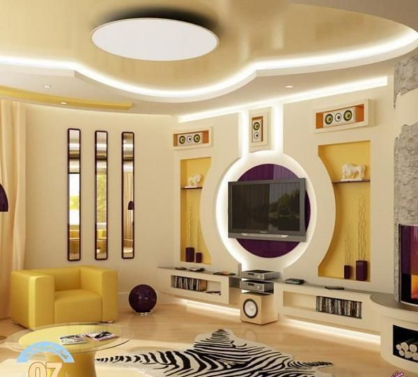 18 Best TV Wall Units With Led Lighting That You Must See | tabel ...
