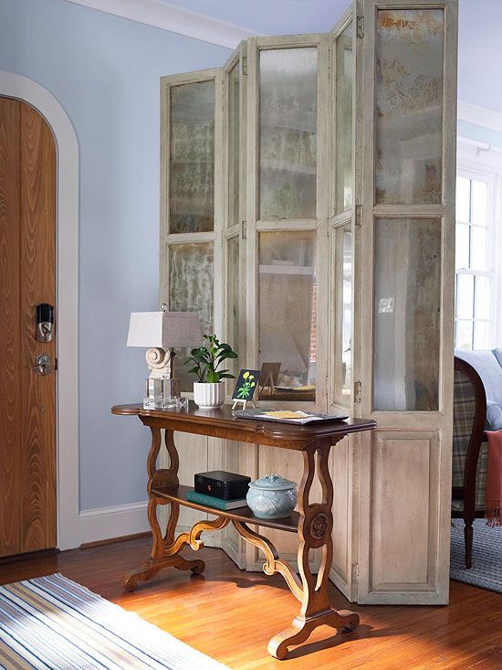 Foyer Divider Ideas : Best ideas about foyer decorating on pinterest hall