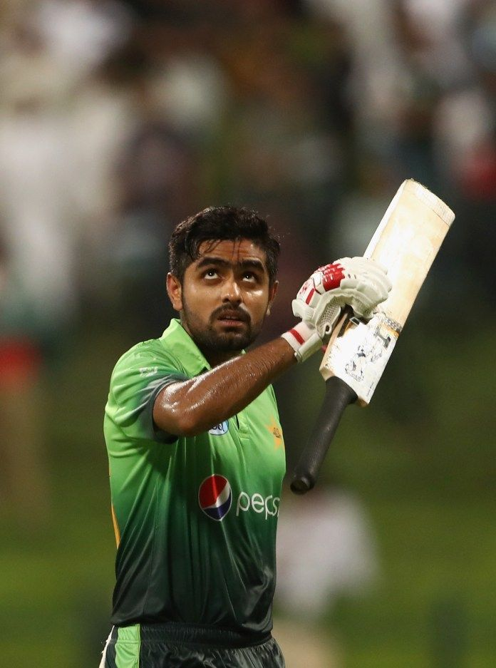 Babar Azam scores a 26 ball 100 in a Charity Match in Pakistan