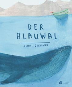 Der Blauwal ist das größte lebende Tier unseres Planeten. Sein Gewicht entspricht 55 Nilpferden, sein Herz hat die Größe eines Kleinwagens und mit einem einzigen Atemzug könnte er 2.000 Luftballons aufblasen. Jenni Desmond lässt uns mit diesem Sachbilderbuch nicht nur in eine faszinierende Unterwasserwelt abtauchen, sondern erklärt auch eindringlich, warum diese einzigartigen Wesen unseren Schutz brauchen. Kinderbuch von Jenni Desmond