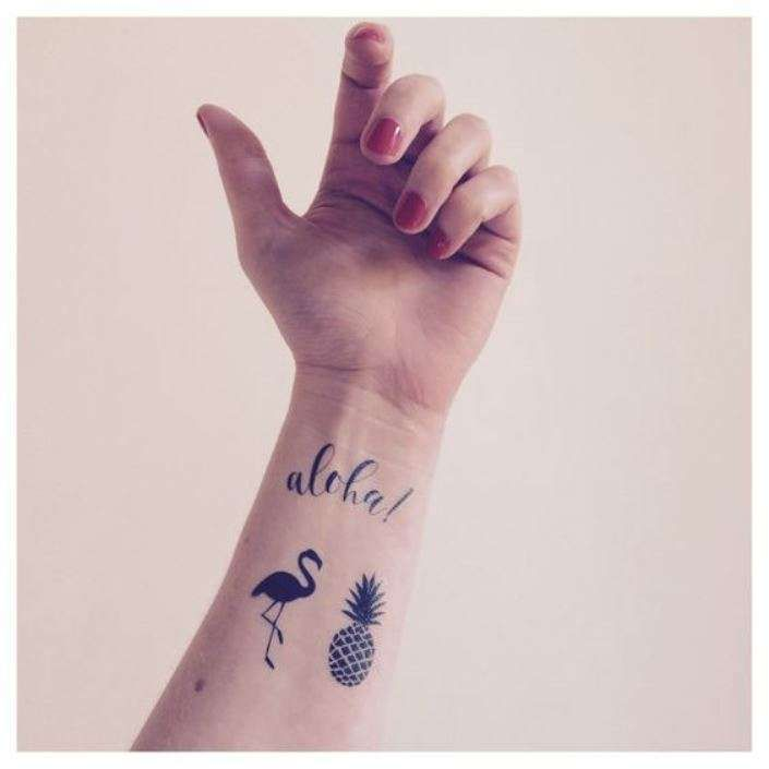 tatuaggio-stile-hawaiano.jpg (705×705)