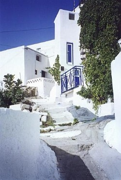 Skyros Greece -that passionate love for Greece will never die!