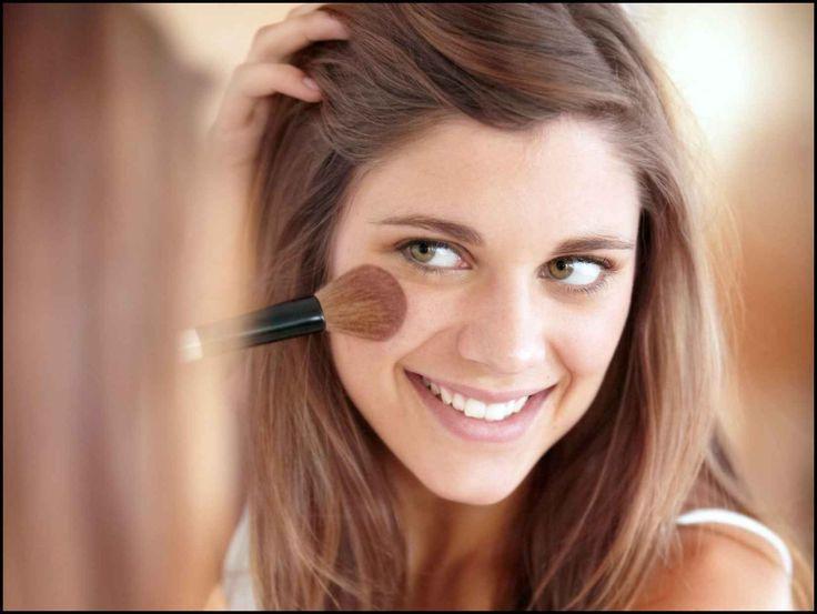 Natürliches Make-up: Anleitung und Tipps – NIVEA | Natürliches Make Up