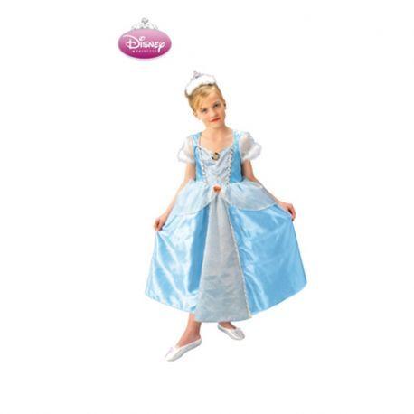 #Disfraz #Cenicienta de #Lujo Perfecto para tus fiestas, mercadisfraces tú #tienda de #disfraces #online
