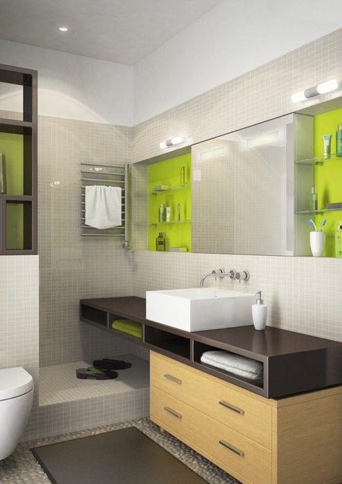 die besten 25 badezimmer 4m2 ideen auf pinterest