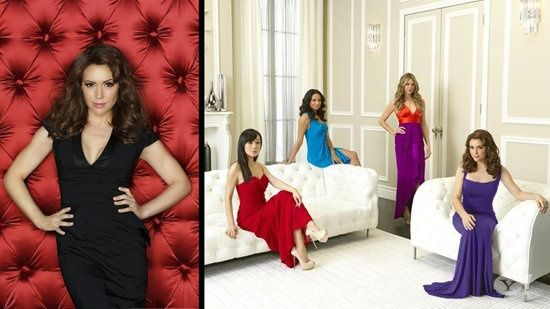 "MISTRESSES episode 6: ""Payback"" 