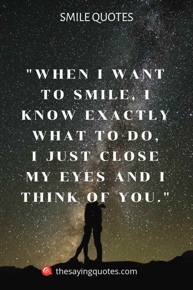 50 Smile Quotes That Boost Your Mood And Make Your Day