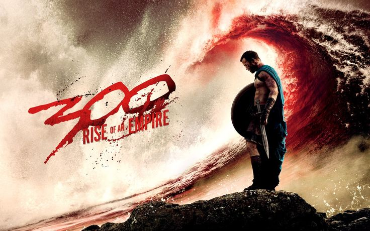 300 Rise of an Empire Movie Review from my blog: http://www.thebuzzzstop.com/2014/04/300-rise-of-empire-movie-review.html