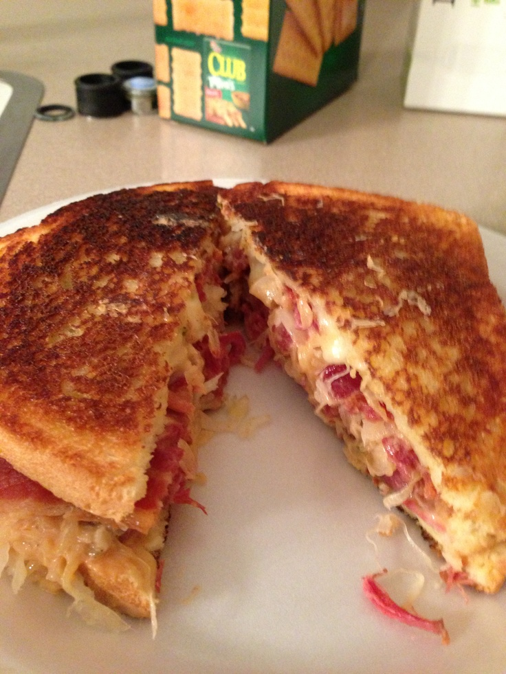 17 Best images about Cornbeef sandwiches on Pinterest ...