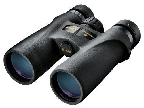 Nikon 7540 Monarch 3 - 8x42 Binocular (Black) $209.00