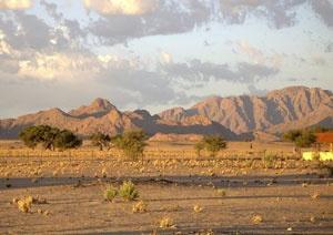 Harnas Wildlife Sanctuary, Gobabis Namibia