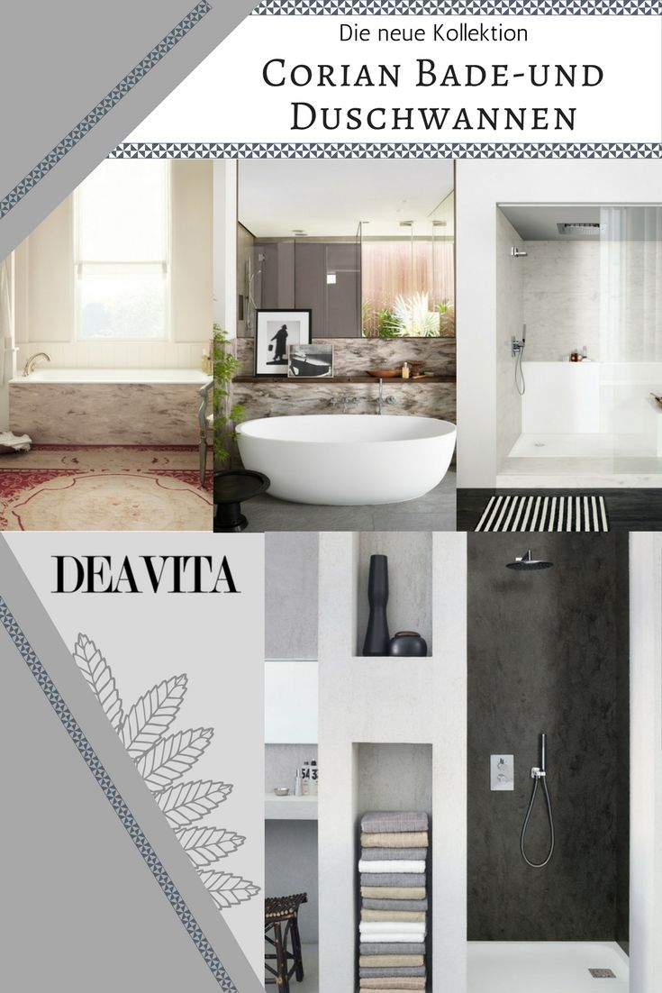 661 best Badezimmer Gestaltungsideen images on Pinterest | Bathrooms ...