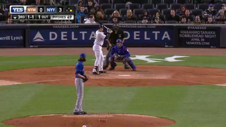 Mets Yankees Subway Series