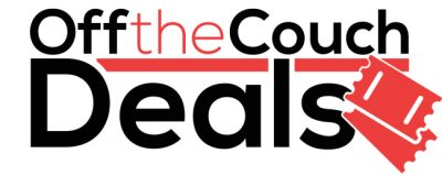 off the couch deals, discounts on tickets, ticket discounts, daily deals, show tickets, ticket deals, theater ticket deals, concert ticket deals