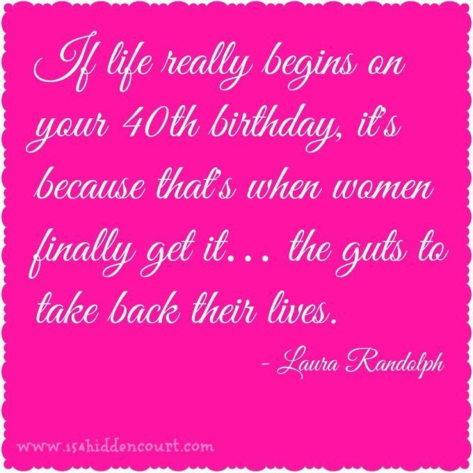 Top 15 Inspirational Quotes 40th Birthday Quotespost 40th Birthday Quotes Funny 40th Birthday Quotes 60th Birthday Quotes