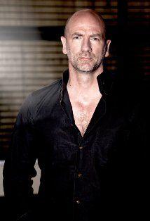 Graham McTavish, who will play Dougal MacKenzie in the OUTLANDER TV series.