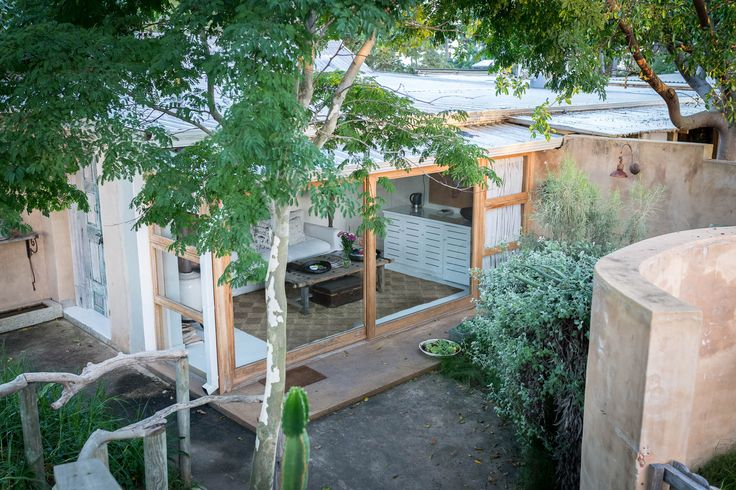 Emily Moon's Luxury Garden Suite | Plettenberg Bay | South Africa