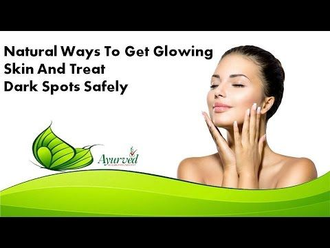 You can find natural ways to get glowing skin at http://www.ayurvedresearch.com/natural-blood-purifier-supplements.htm  Dear friend, in this video we are going to discuss about natural ways to get glowing skin. Dark spots can bring an old and dull look to the face of an individual and these spots can be removed with natural remedies like Glisten Plus capsules.  Facebook : https://www.facebook.com/ayurvedresearch Twitter : https://twitter.com/ayurvedresearch