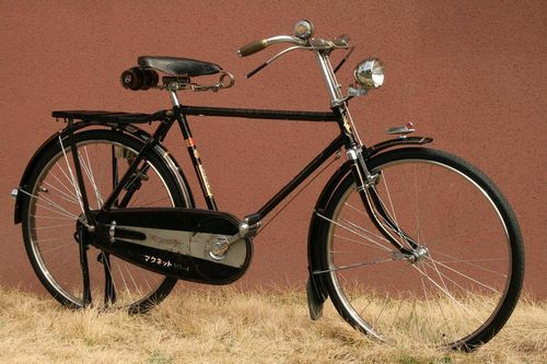 The Flying Pigeon Project - Vintage Bicycles