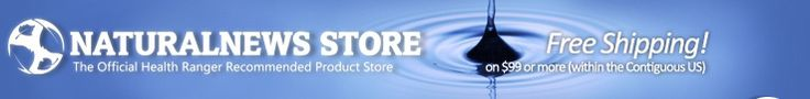 Welcome to NaturalNews Store - The Official Health Ranger Recommended Product Store