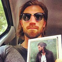 | The 20 Hottest Male Models We Shamelessly Follow On Instagram